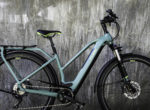 Cannondale Hybrid Electric Bike