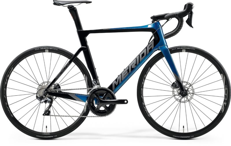 merida-reacto-5000-disc-road-bike